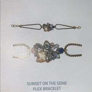 "Chloe&Isabel ""Sunset on the Seine"" bracelet"